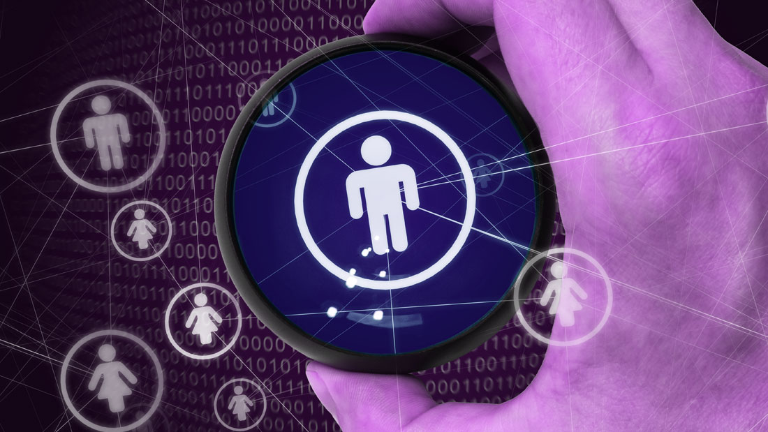 Do you have traceability on your data for GDPR
