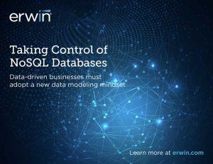 erwin data modeler nosql download