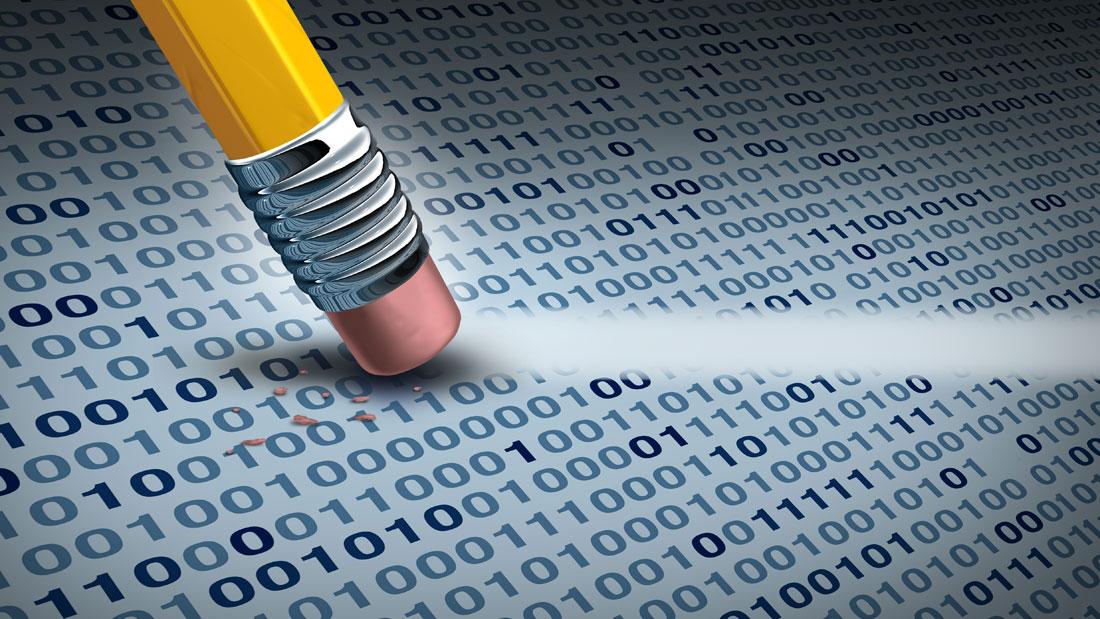 Stop Wasting Data -10 Tips