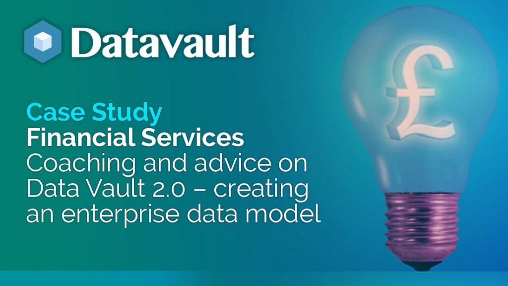 Data Vault